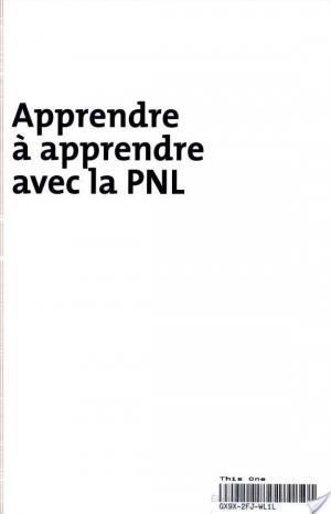 Affiche Apprendre à apprendre avec la PNL