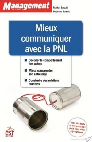 Affiche Mieux communiquer avec la PNL