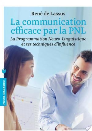 Affiche La communication facile par la PNL