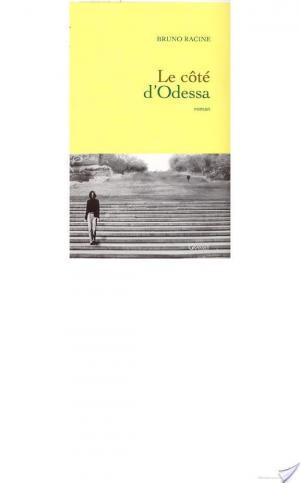 Affiche Le côté d'Odessa