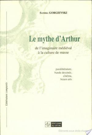 Affiche Le mythe d'Arthur