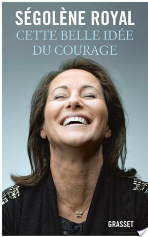 Affiche Cette belle idée du courage