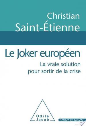 Affiche Joker européen (Le)
