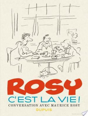 Affiche Rosy c'est la vie !