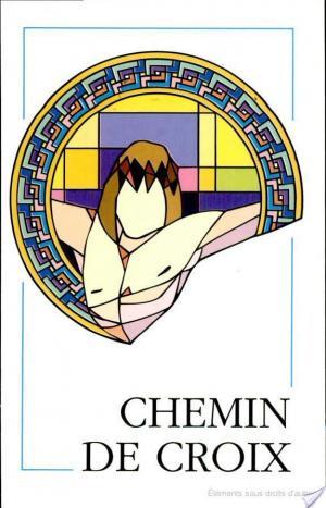 Affiche Chemin de Croix Illustre Agasso