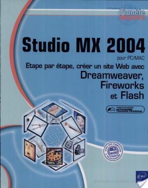 Affiche Studio MX 2004
