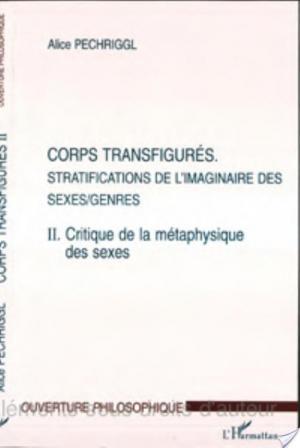 Affiche Corps transfigurés