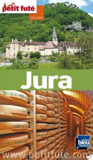 Affiche Jura 2014-2015 Petit Futé (avec cartes, photos + avis des lecteurs)