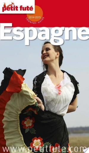Affiche Espagne 2014-2015 Petit Futé (avec cartes, photos + avis des lecteurs)