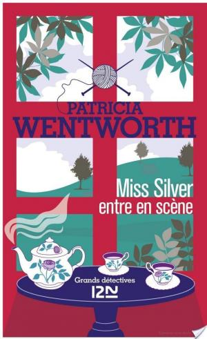 Affiche Miss Silver entre en scène
