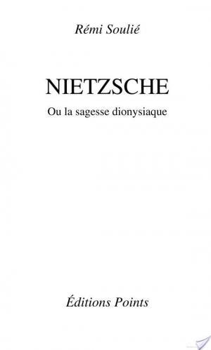 Affiche Nietzsche ou la sagesse dionysiaque (inédit)