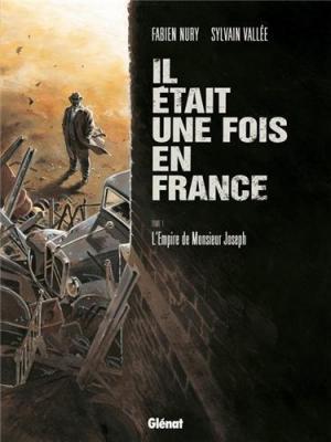 Affiche Il etait une fois en France