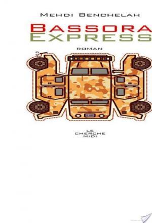 Affiche Bassora Express