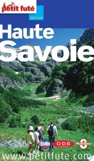 Affiche Haute Savoie 2009