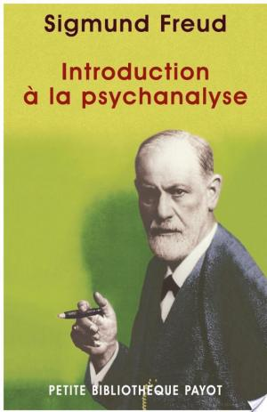 Boite de  Introduction à la psychanalyse