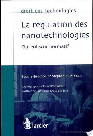 Affiche La régulation des nanotechnologies