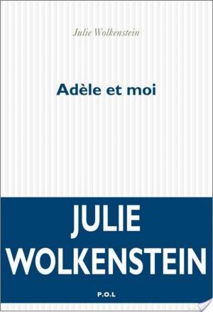 Affiche Adèle et moi