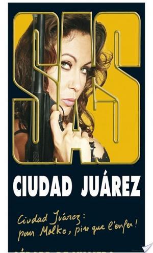 Affiche SAS 190 Ciudad Juarez
