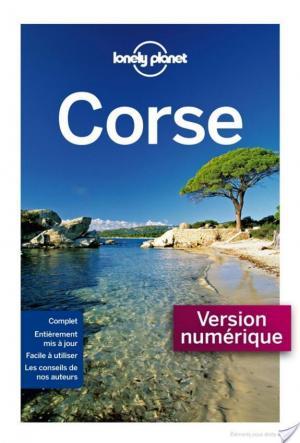 Affiche Corse 11ed