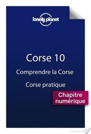 Affiche Corse 10 - Comprendre la Corse et Corse pratique