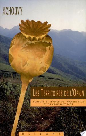Affiche Les territoires de l'opium