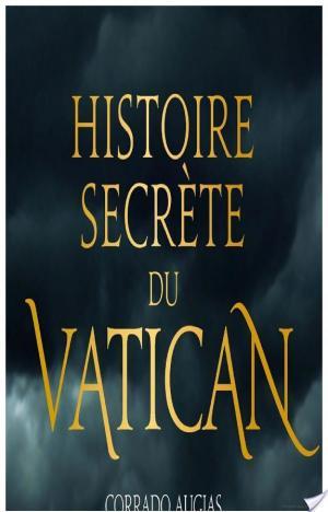 Affiche Histoire secrète du Vatican