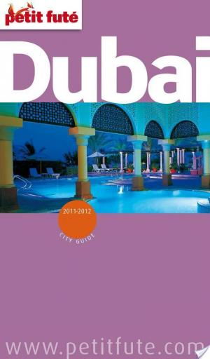 Affiche Dubai