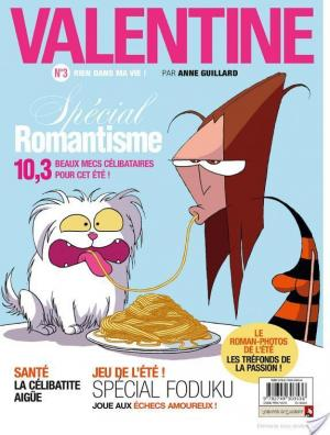 Affiche Valentine Tome 03
