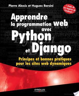 Affiche Apprendre la programmation web avec Python et Django