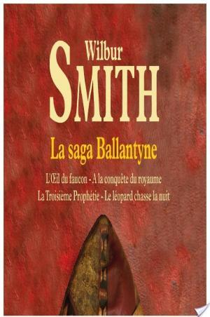 Affiche Saga Ballantyne