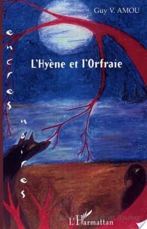 Affiche L'hyène et l'Orfraie