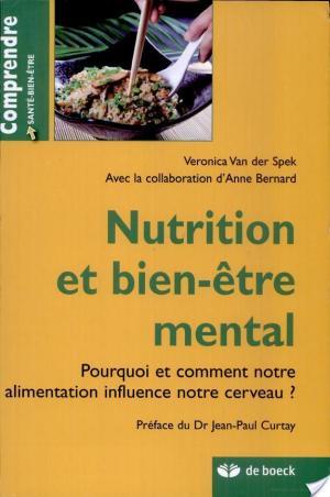 Affiche Nutrition et bien-être mental