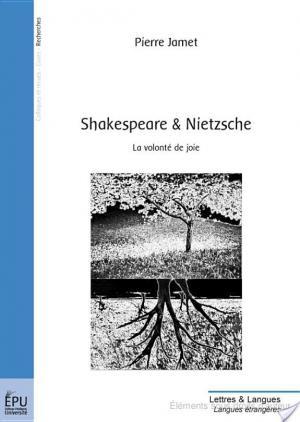 Affiche Shakespeare & Nietzsche