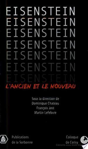Affiche Eisenstein