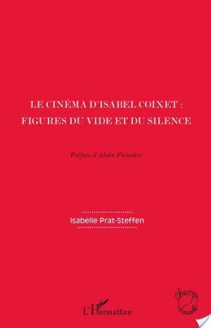 Affiche Le cinéma d'Isabel Coixet