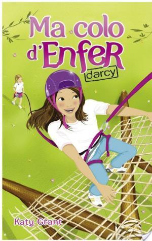 Affiche Ma colo d'enfer 3 - Darcy
