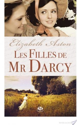Affiche Les Filles de Mr Darcy