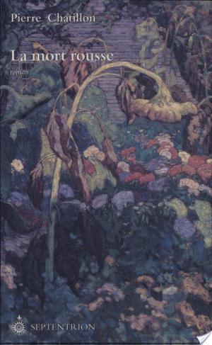 Affiche La mort rousse : roman