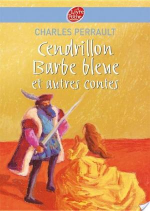 Affiche Cendrillon / Barbe Bleue et autres contes - Texte intégral