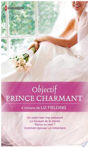 Affiche Objectif Prince Charmant
