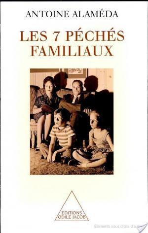 Affiche 7 péchés familiaux (Les)