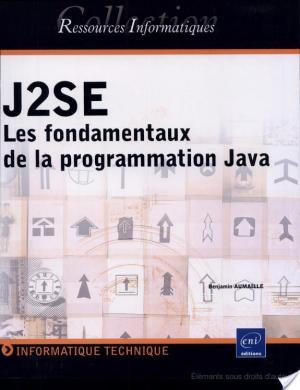 Affiche J2SE