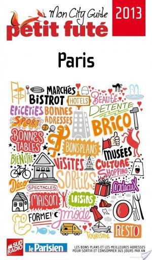 Affiche Paris 2013 (avec photos et avis des lecteurs)