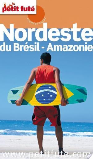 Affiche Brésil Nordeste-Amazonie 2010-11