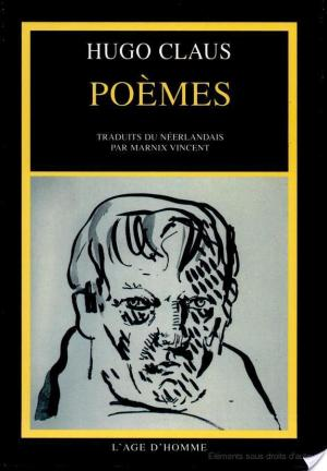 Affiche Poèmes