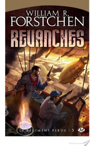 Affiche Revanches