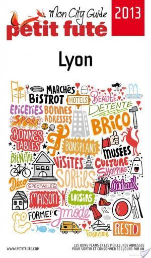 Affiche Lyon 2013 (avec photos et avis des lecteurs)