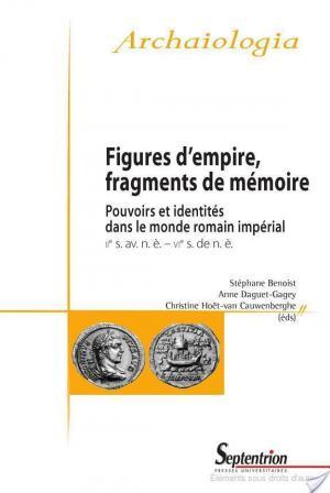 Affiche Figures d'empire, fragments de mémoire