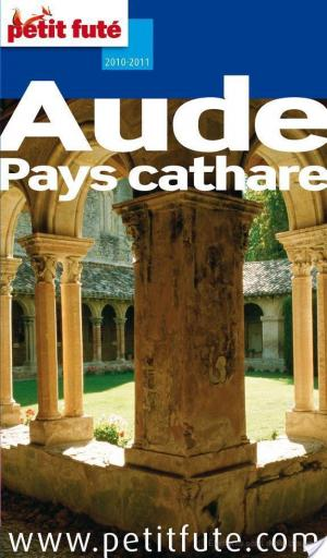 Affiche Aude, pays cathare