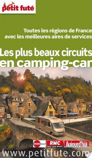 Affiche Les plus beaux circuits en camping car 2014 Petit Futé (avec cartes, photos + avis des lecteurs)